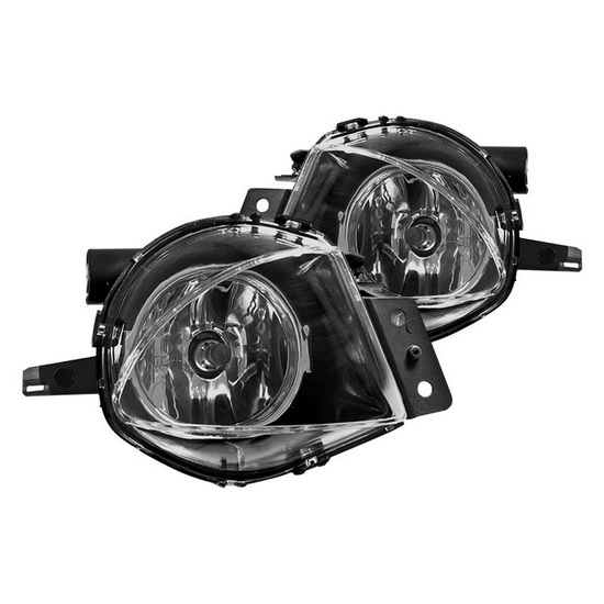 2006-2008 BMW E90 3 Series Fog Lights Fog Lamps