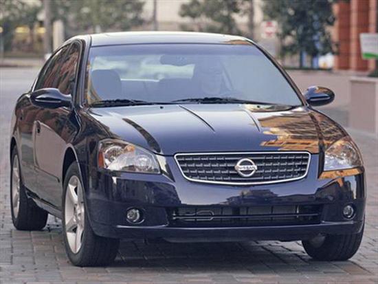 2005 2006 Nissan Altima Br 2004