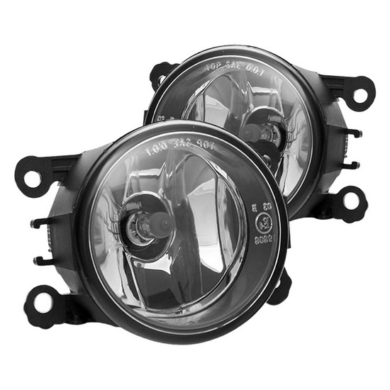2011-2014 Subaru IMPREZA Clear Housing Fog Lights