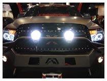 Off-Road LED Work Lights