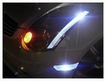 LED Side Marker Lights