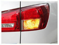 LED turn signal lights common troubleshootings