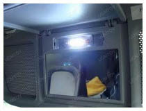 LED Vanity Mirror Lights Installation