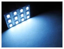 Interior LED Panel Light Installation Guide