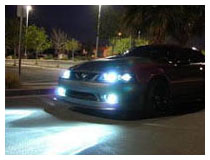 HID Xenon Lights Buying Guide