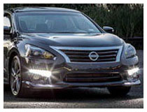 LED Daytime Running Lights Buying Guide