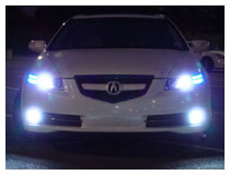 HID Conversion Kit Installation Guide
