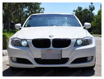BMW High Beam Daytime Running Lights