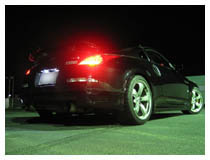 Honda LED brake light bulbs