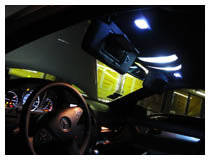 Porsche LED Interior Package Bundle Deal