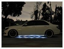 LED Underbody Light DIY Guide