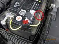 LED_Strip_10 how to install led strip lights as car under dash light or foot how to install led lights in car fuse box at bayanpartner.co