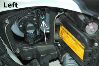 Lexus Is250 Install Parking Led Light Help Clublexus